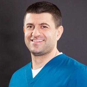 Dr. Dan Ștefan Niculescu